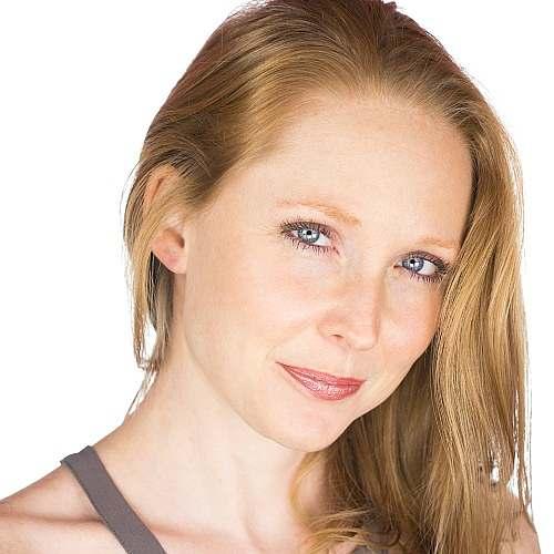 Christina Eltvedt, photo by M Hamilton Visuals